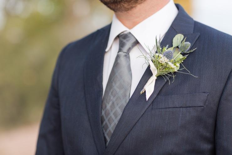 Tucson Arizona wedding groom