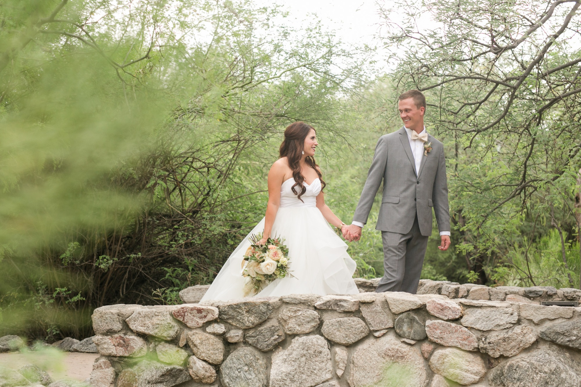 Tucson Arizona wedding florsit